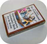 Carti Tarot Madmoiselle Lenormand_noi, sigilate + brosura + traducere