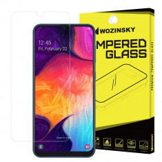Folie Sticla Samsung Galaxy A40 - Tempered Glass