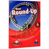 V. Evans - New Round Up Level 6 Students' Book/CD-ROM (English Grammar Practice)