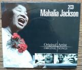 CD Mahalia Jackson – Mahalia Jackson [ 2 CD Compilation ]