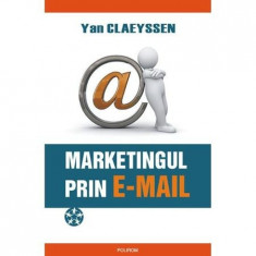 MARKETINGUL PRIN E-MAIL - YAN CLAEYSSEN