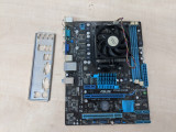 Placa de baza calculator AM3+ AMD 760G pentru FX Phenom II Athlon II  Sempron