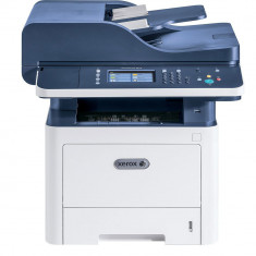 Multifunctionala Xerox WorkCentre 3335 Laser Monocrom, A4, Duplex, ADF, Wireless