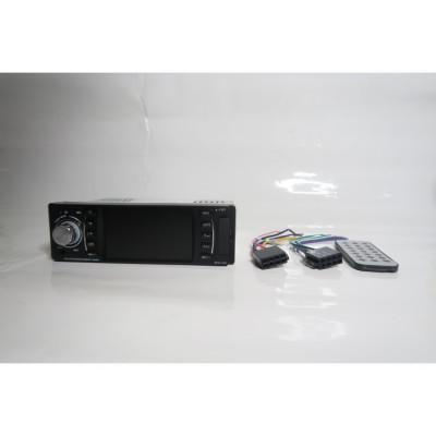 MP5 Player auto, radio casetofon USB, bluetooth, AUX, card reader SD, 1 DIN foto