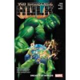 Immortal Hulk Vol. 5: Breaker Of Worlds - Al Ewing