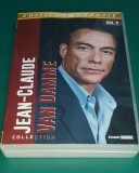 Jean-Claude Van Damme Collection vol. 6 - 8 DVD - subtitrat romana