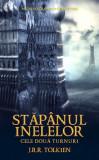 Stapanul inelelor: Cele doua turnuri (volumul II), J.R.R. Tolkien