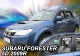 Paravant SUBARU FORESTER an fabr. 2009- (marca HEKO) Set fata si spate – 4 buc. by ManiaMall
