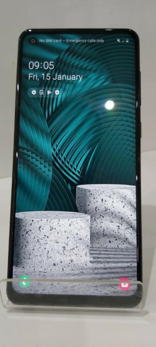 Samsung Galaxy A21S /DUOS/3GB/32GB/6.5 inch/48 Mpx-Impecabil