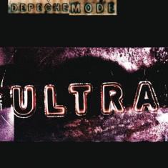 Depeche Mode Ultra 180g LP 2017 (vinyl)