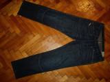 "Blugi Diesel 'Slickap""-Italy-Marimea W33xL32 (talie-89cm,lungime-102cm)"