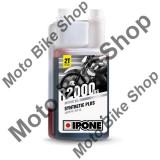 MBS Ulei moto 2T Ipone R2000 RS Sintetic Plus - JASO FD - API TC, 1L, Cod Produs: 800104IP