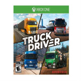 Truck Driver 2019 Xbox One