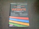 CREEAZA USOR, RAPID SI GRATIS PROPRIUL WEBSITE CU JOOMLA! 2.5