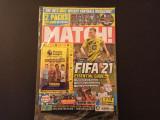 Magazin Match! sigilat cu 2 pliculete Panini Adrenalyn XL Premier League 20/21
