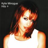 CD Kylie Minogue-Hits +, original, ariola