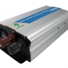 Invertor 24v / 220v putere 1000w
