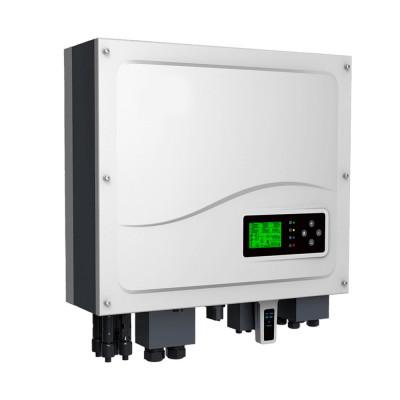 Aproape nou: Invertor solar On Off Grid PNI GreenHouse SB5000 5KW MPPT stocare si i foto