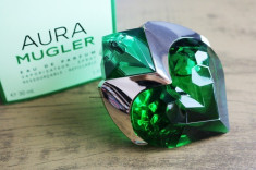 Parfum Original Tester Mugler Aura foto
