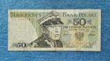 50 Zlotych 1975 Polonia / zloti