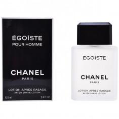 Loțiune Aftershave égoïste Chanel (100 ml)