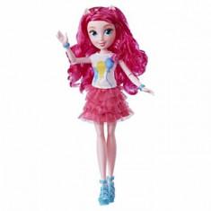 My Little Pony Equestria Girls - Papusa clasica Pinkie Pie