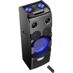 Boxa portabila Akai ABTS-W5 Bluetooth 50W Black