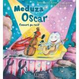 Meduza Oscar Concert pe recif