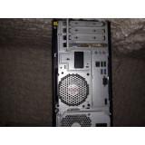 Desktop Sh - Lenovo h50-50, i5-4460 3.20ghz, ram 8gb,ssd 120gb+ hdd 500gb, video 1gb
