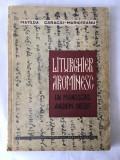 Liturghier aromanesc,  Un manuscris anonim inedit, Matilda Caraciu - Marioteanu