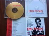 elvis presley forever elvis 24 greatest hits best compilatie cd disc muzica rock