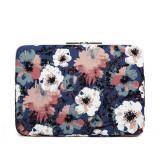 Cumpara ieftin Husa Upzz Tech Canvaslife Sleeve Compatibila Cu Laptop / Macbook 13-14 Inch Camellia