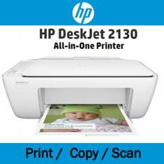 Imprimanta Noua Hp DeskJet 2130 Multifunctionala