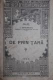 DE PRIN TARA - I . SIMIONESCU