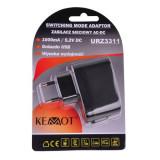 ALIMENTATOR 220V / USB 5V 1000MA EuroGoods Quality