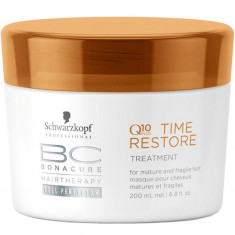 Bonacure Q10 Time Restore Masca de Par tratament Femei 200 ml, Schwarzkopf Professional