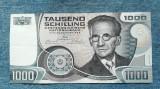 1000 Schilling 1983 Austria (2)