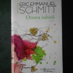 ERIC EMMANUEL SCHMITT - OTRAVA IUBIRII