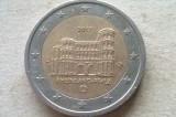 MONEDA 2 EURO 2017-GERMANIA (Rhineland-Palatinate), Europa