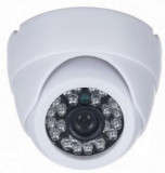 Camera Supraveghere Video AKU AK11020, IP, 1MP, HD, 4mm