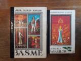 Basme + Legendele pasarilor - Simeon Florea / R6P5F, Alta editura