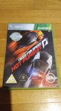 Joc XBOX 360 Need for speed Hot pursuit original PAL / by WADDER