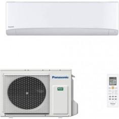 Aparat de aer conditionat Panasonic KIT-TZ60TKE, Inverter, 21000 BTU, Clasa A++ (Alb)