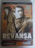 REVANSA - DVD - SERGIU NICOLAESCU
