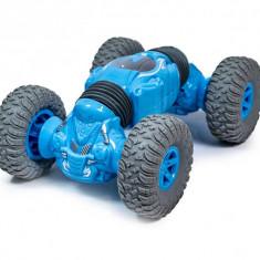 Masina TPC, Mini Twist 1:18 2.4GHz, RTR - Albastru