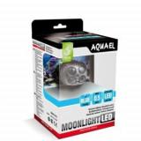 Aquael Bec Moonlight Led 1.5 W, Iluminare