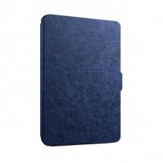 Husa Tech-Protect Smartcase Amazon Kindle Paperwhite 1/2/3 Navy Blue