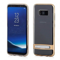 Husa Samsung Galaxy S8 Plus Mercury Dream Bumper Auriu