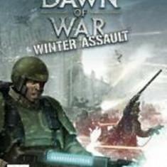 Joc PC Warhammer 40,000 Dawn Of War - Winter Assault Expansion Pack