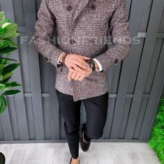 Palton toamna - pentru barbati - LICHIDARE DE STOC - A7047
